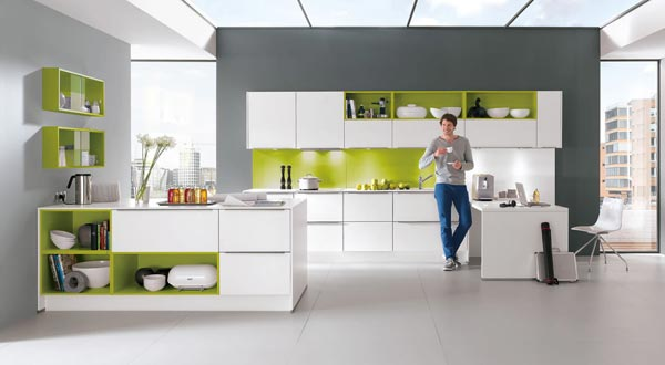 Cuisines Color Concept
